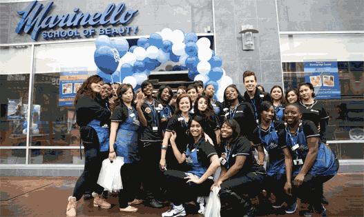 Marinello Schools of Beauty
